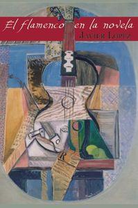 El flamenco en la novela: portada