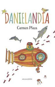 Danielandia: portada
