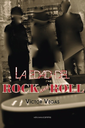 La edad del rock and roll: portada
