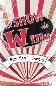 El show de Willy: portada
