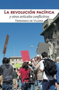 La revolución pacífica: portada