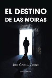 El destino de las Moiras: portada