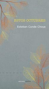 Estos octubres: portada