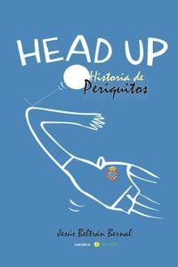 Head Up: portada