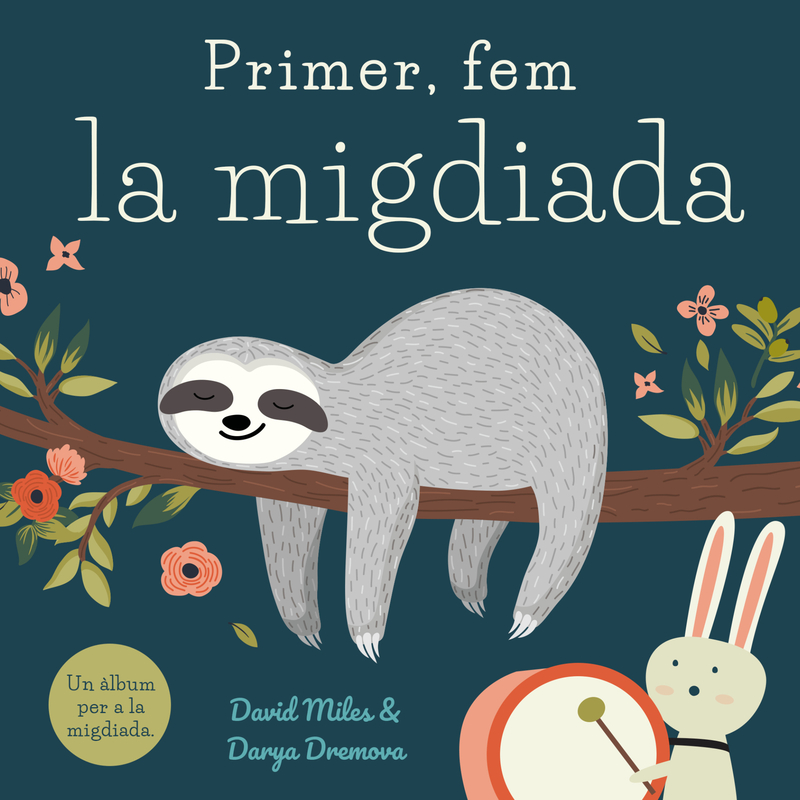 PRIMER, FEM LA MIGDIADA: portada