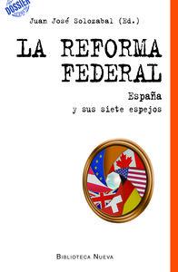 LA REFORMA FEDERAL: portada