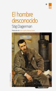 El hombre desconocido: portada