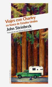 Viajes con Charley (3ª edición): portada