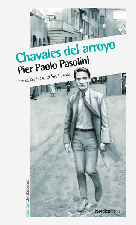 2ª ed. Chavales del arroyo (Nueva Edición): portada