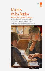 Mujeres de los fiordos (Nueva edición): portada