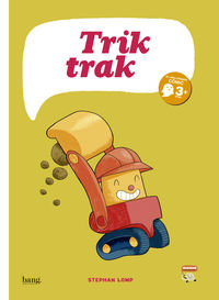 Trik Trak: portada
