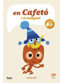 En Cafetó i l'Aneguet: portada