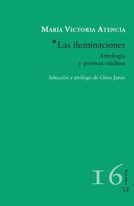 Las iluminaciones: portada