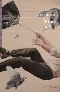 F�sica familiar: portada