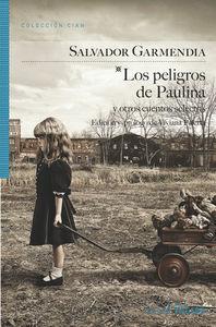 Los peligros de Paulina y otros cuentos selectos: portada