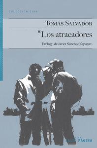 ATRACADORES, LOS: portada