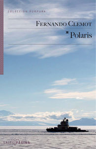 Polaris: portada
