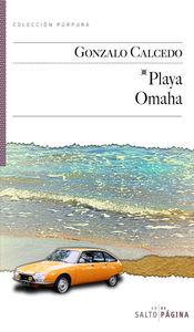 Playa Omaha: portada