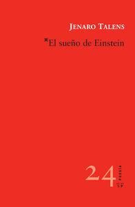 El sueño de Einstein: portada
