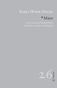 Mayo: portada