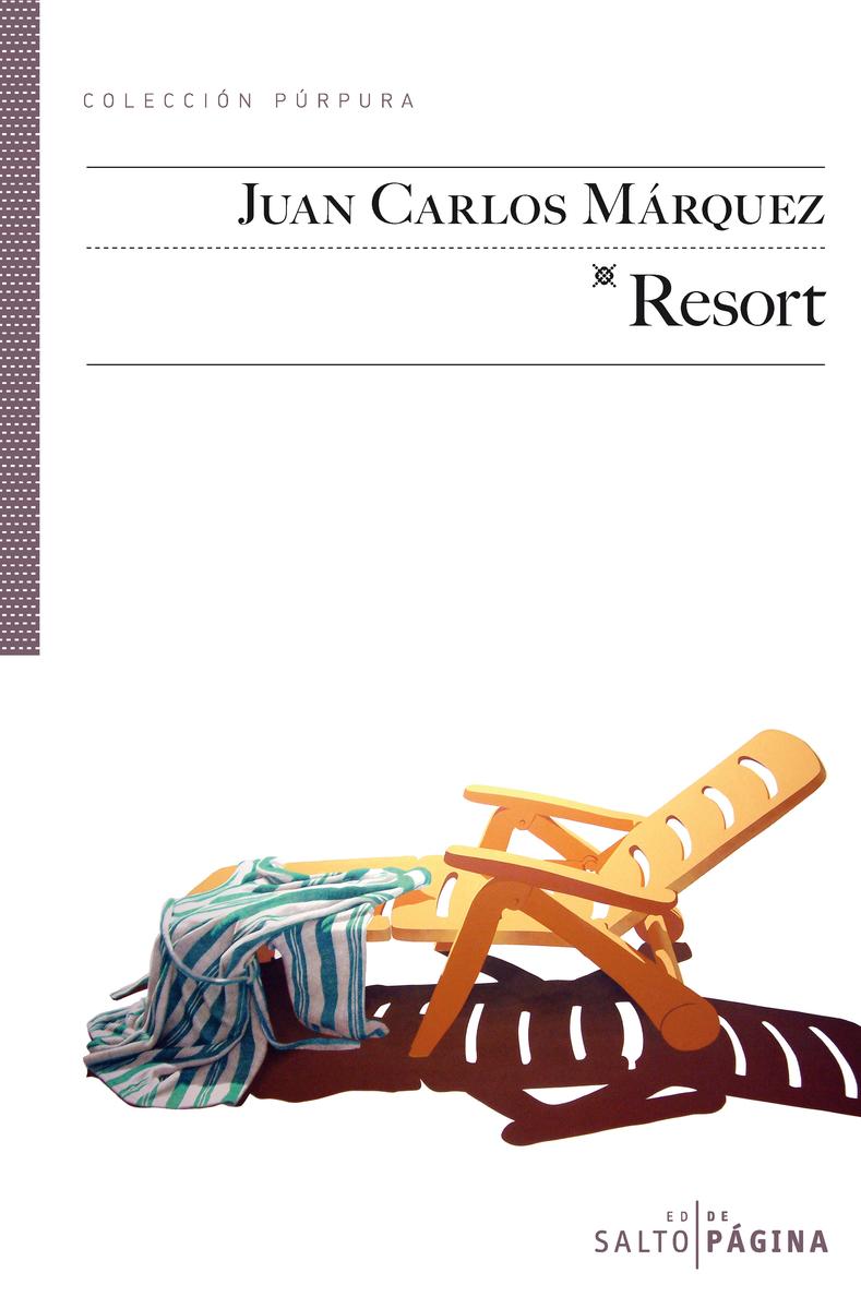Resort: portada