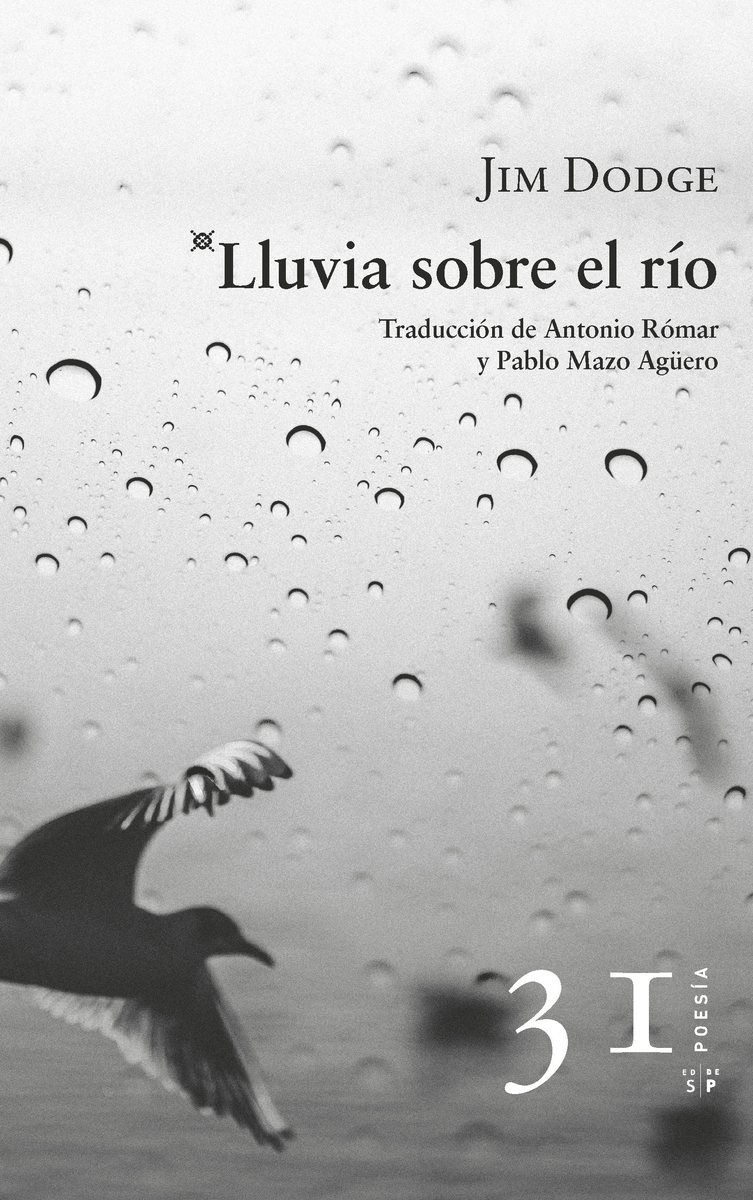 LLUVIA SOBRE EL RIO: portada