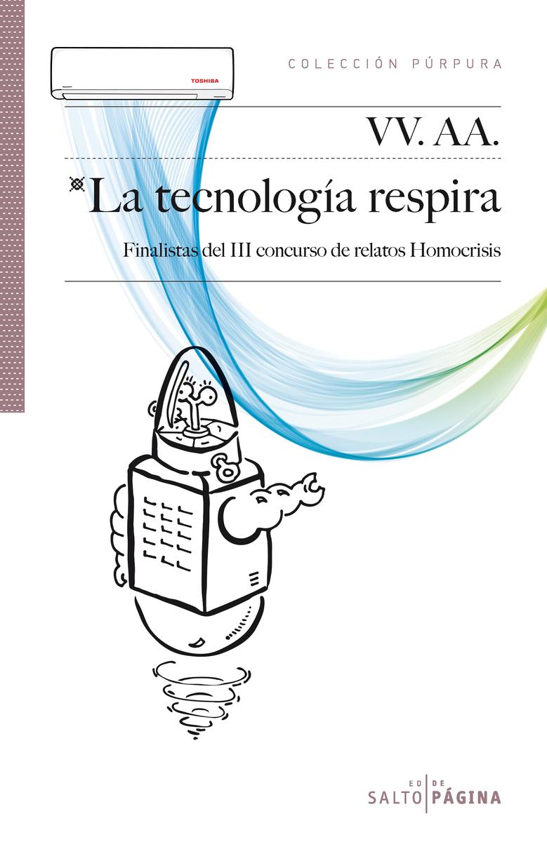 La tecnología respira: portada