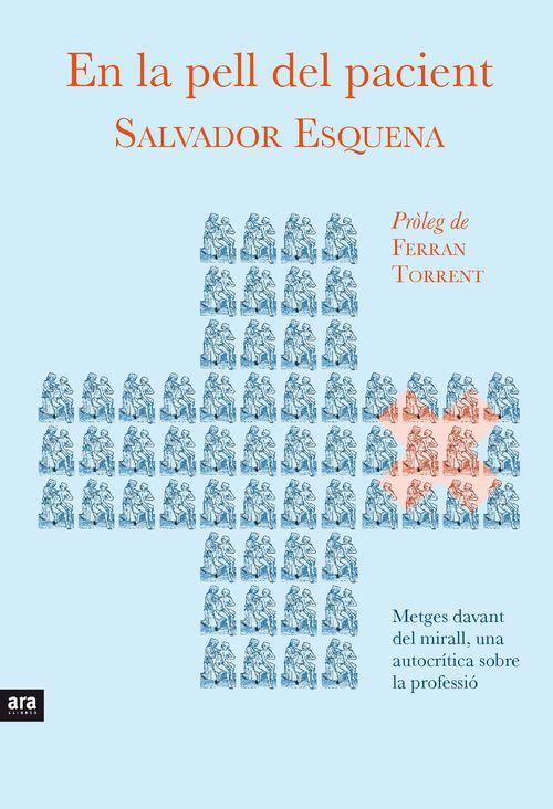 LA PELL DEL PACIENT, EN, 3a ED.: portada