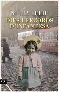 DIES I RECORDS D'INFANTESA: portada