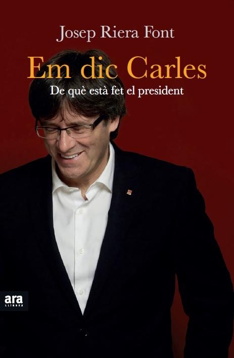 EM DIC CARLES: portada