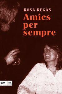 AMICS PER SEMPRE: portada