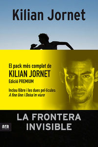La frontera invisible + 2 DVD -CAT: portada