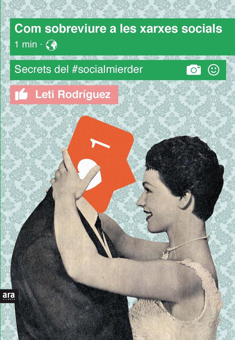 COM SOBREVIURE A LES XARXES SOCIALS: portada