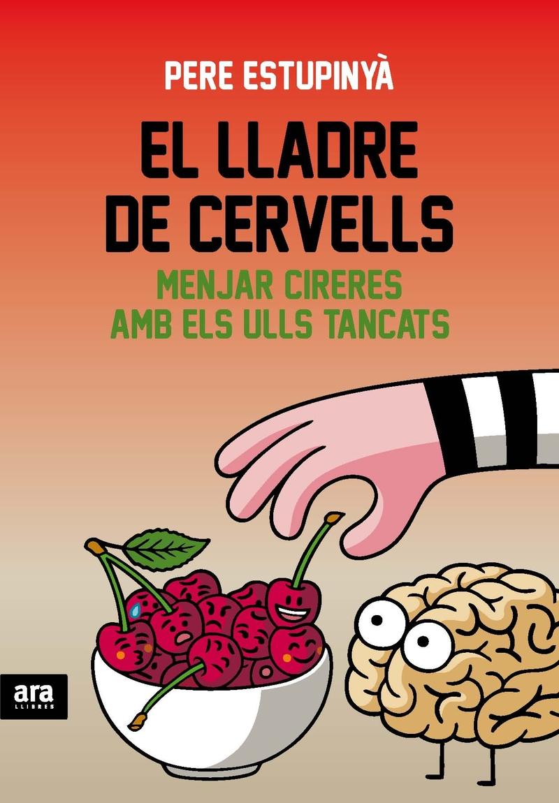 LLADRE DE CERVELLS, EL: portada