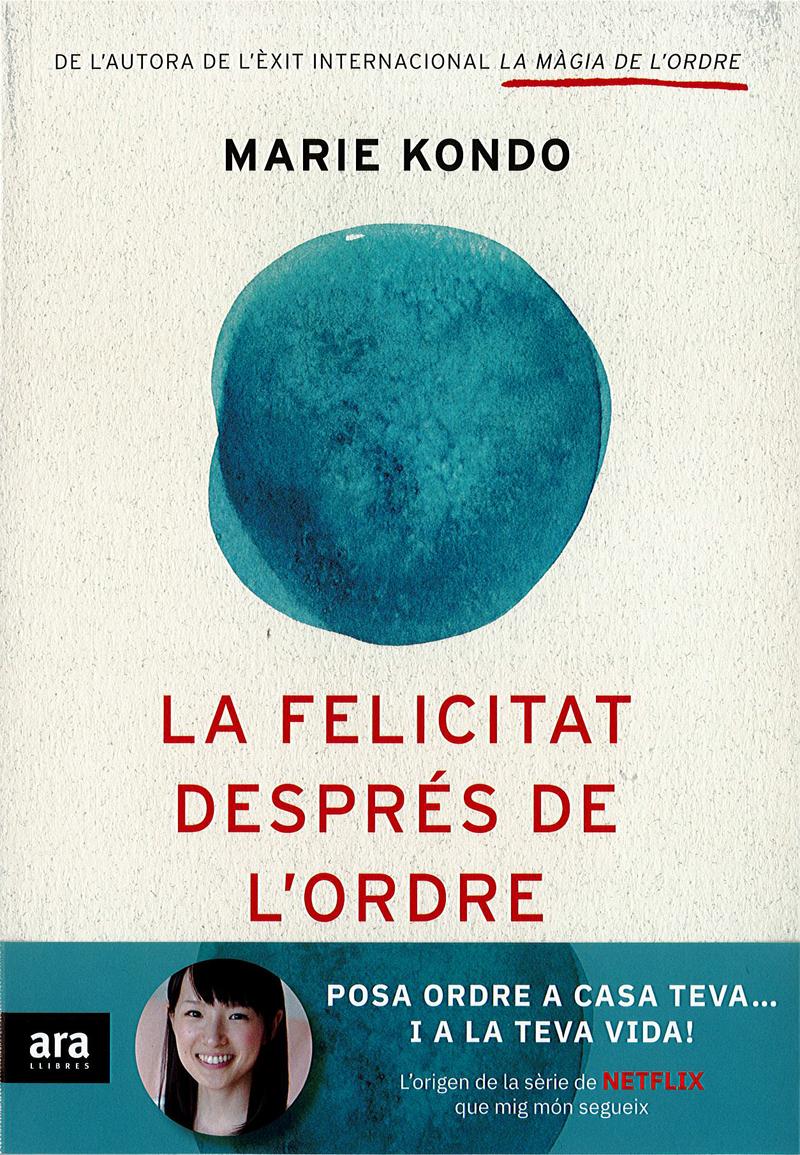FELICITAT DESPRÉS DE L'ORDRE, LA: portada