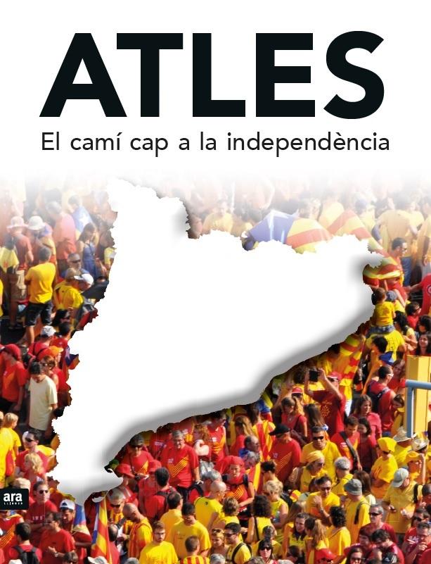 ATLES: portada