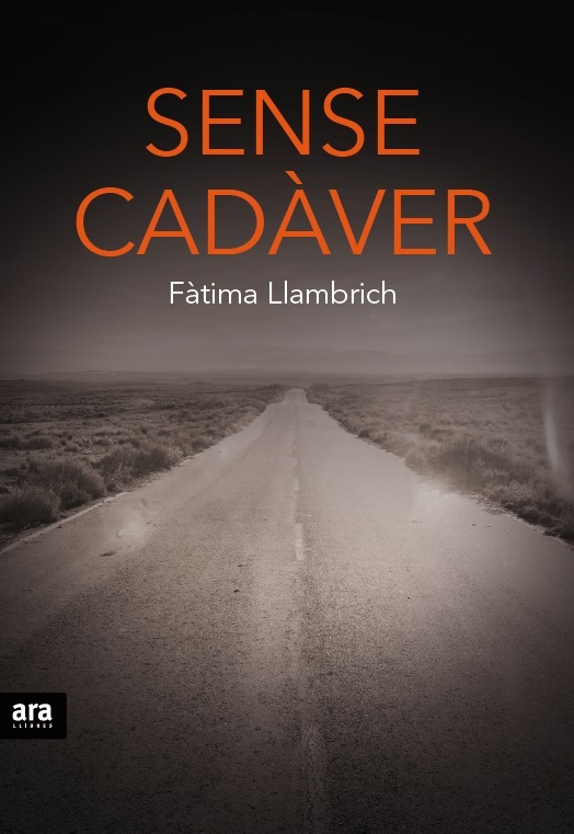 SENSE CADÀVER, 2a ED: portada