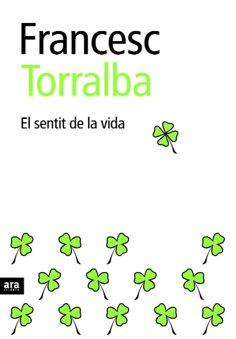 SENTIT DE LA VIDA, EL NE: portada