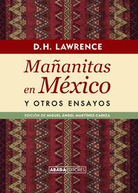 Mañanitas en México y otros ensayos: portada