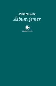 Álbum jemer: portada