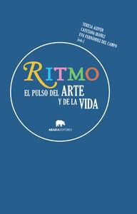 RITMO: portada