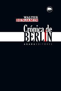 CRóNICA DE BERLíN: portada