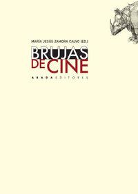 BRUJAS DE CINE: portada