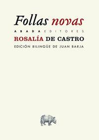 FOLLAS NOVAS: portada