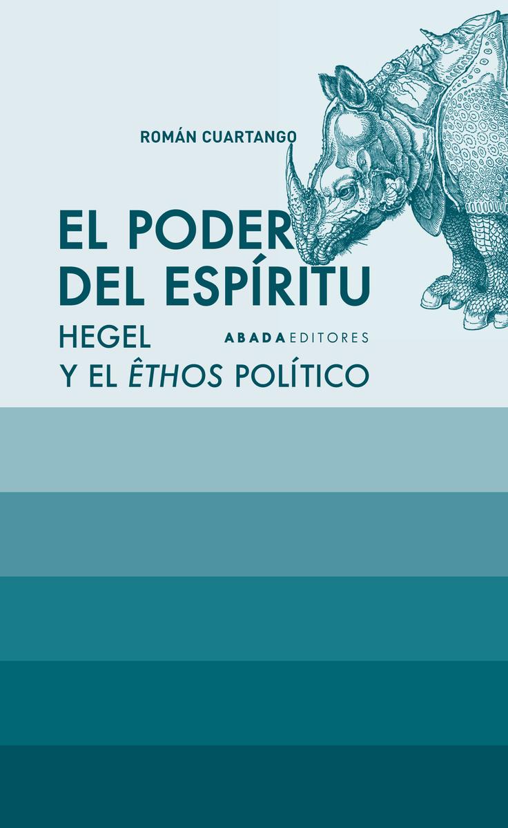 EL PODER DEL ESPíRITU: portada