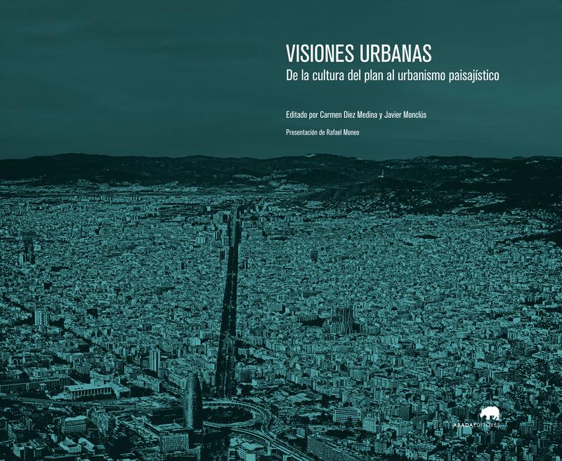 VISIONES URBANAS: portada