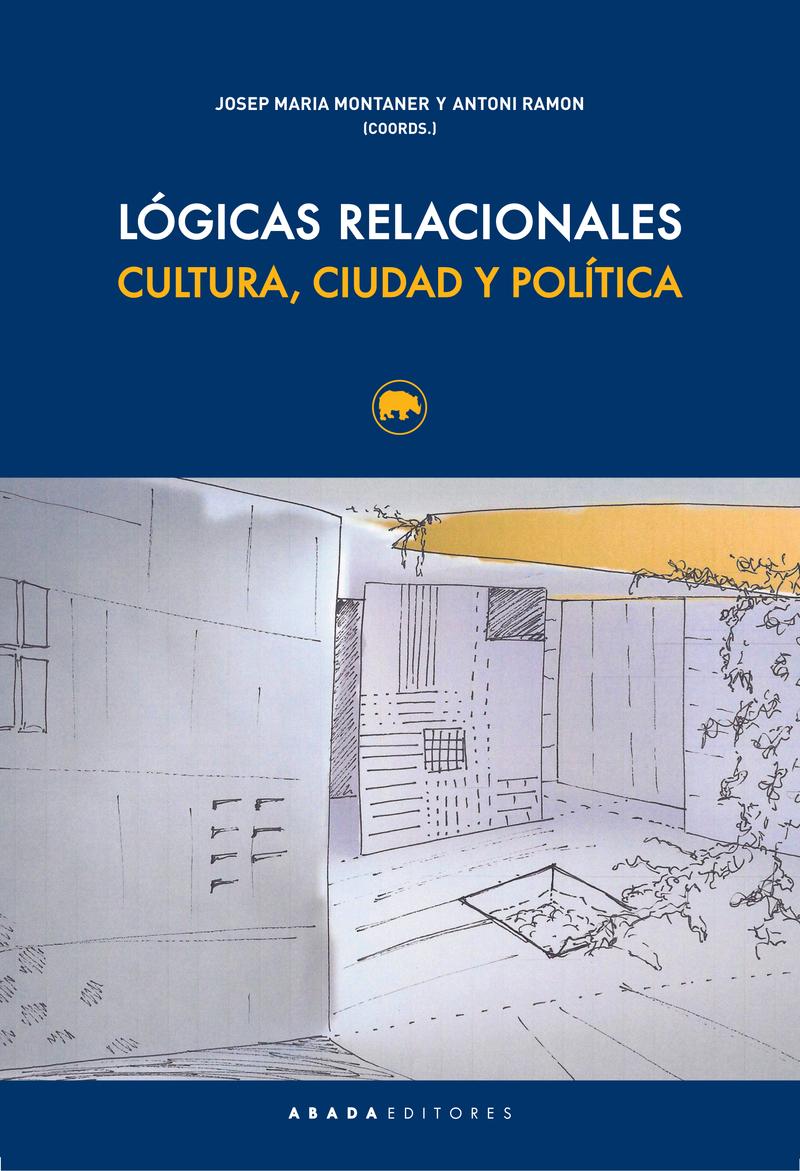 LóGICAS RELACIONALES: portada