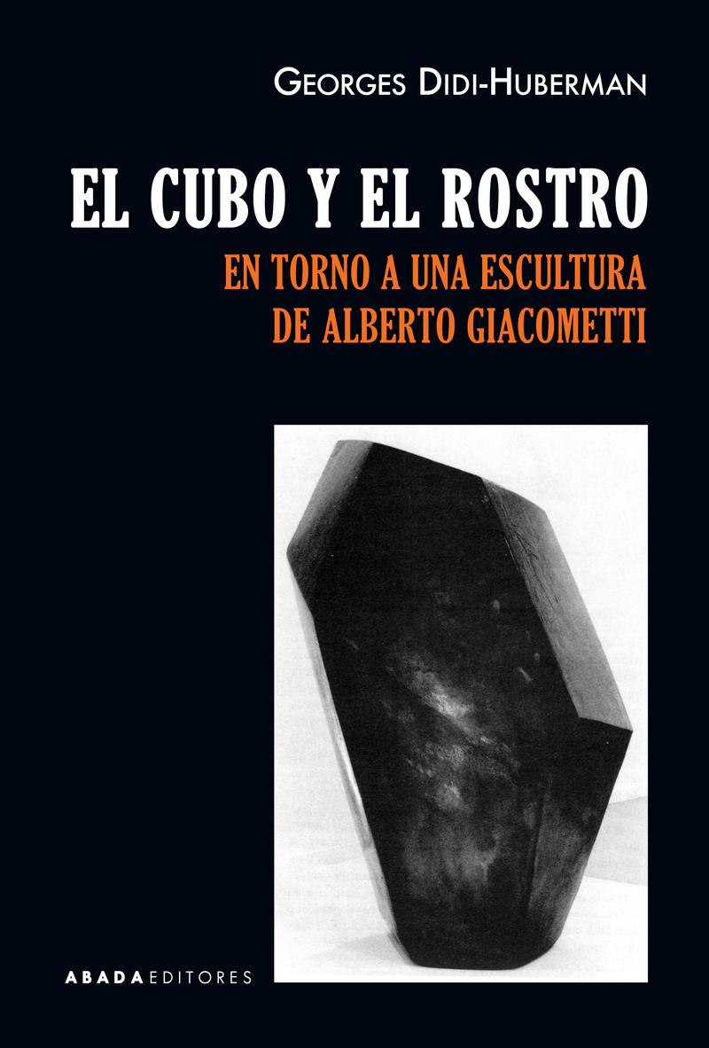 EL CUBO Y EL ROSTRO: portada