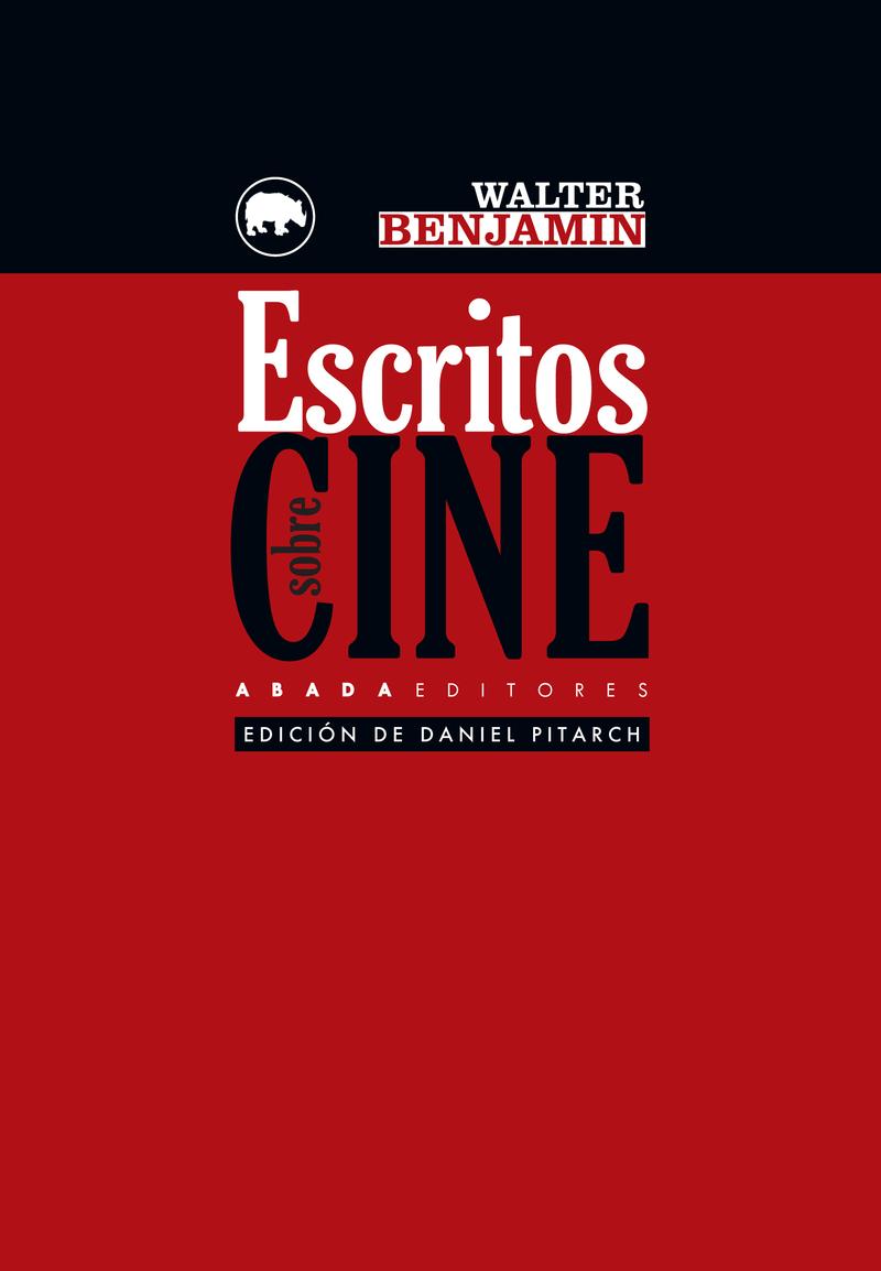 ESCRITOS SOBRE CINE: portada
