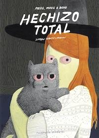 HECHIZO TOTAL: portada